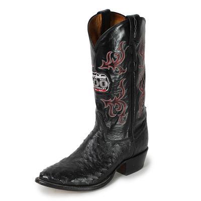 Tony Lama Size 10 Centennial 100th Anniversary Cowboy Boots