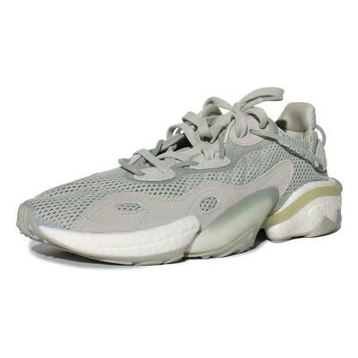 Adidas Size 13 Torison X Grey Sneakers
