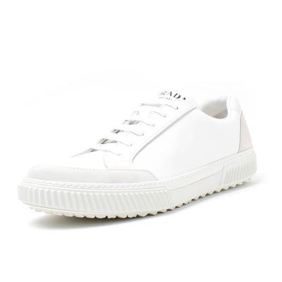 Prada Size 12 Low Tops