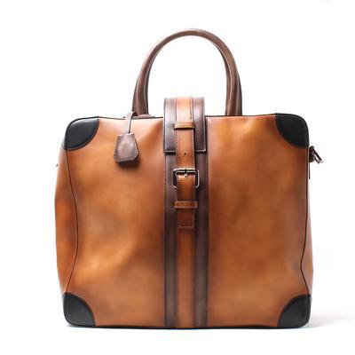 Evan Delaney Travel Bag