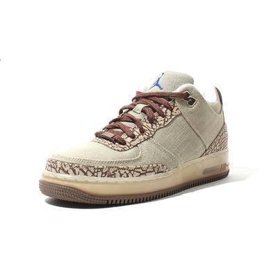 Air Jordan Fusion 3 Ls Size 9.5 Sneakers