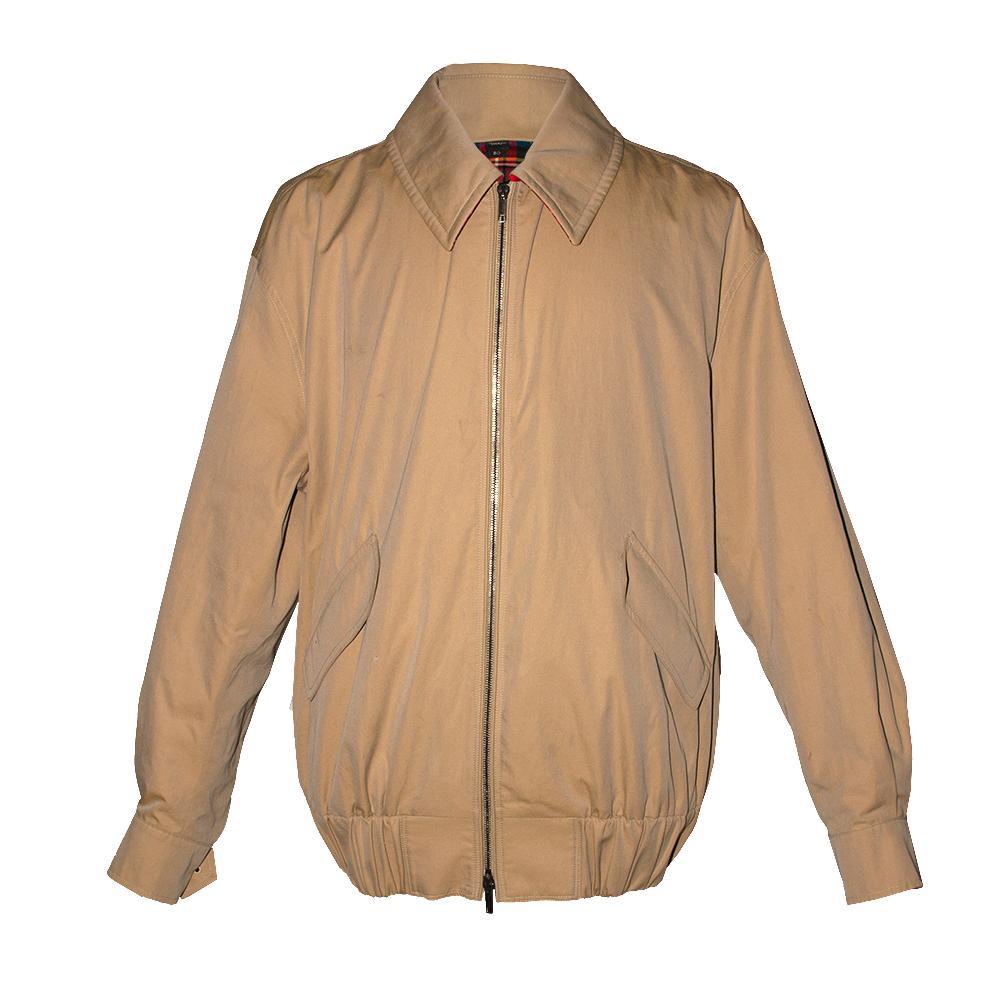 Burberry Size 40 Jacket