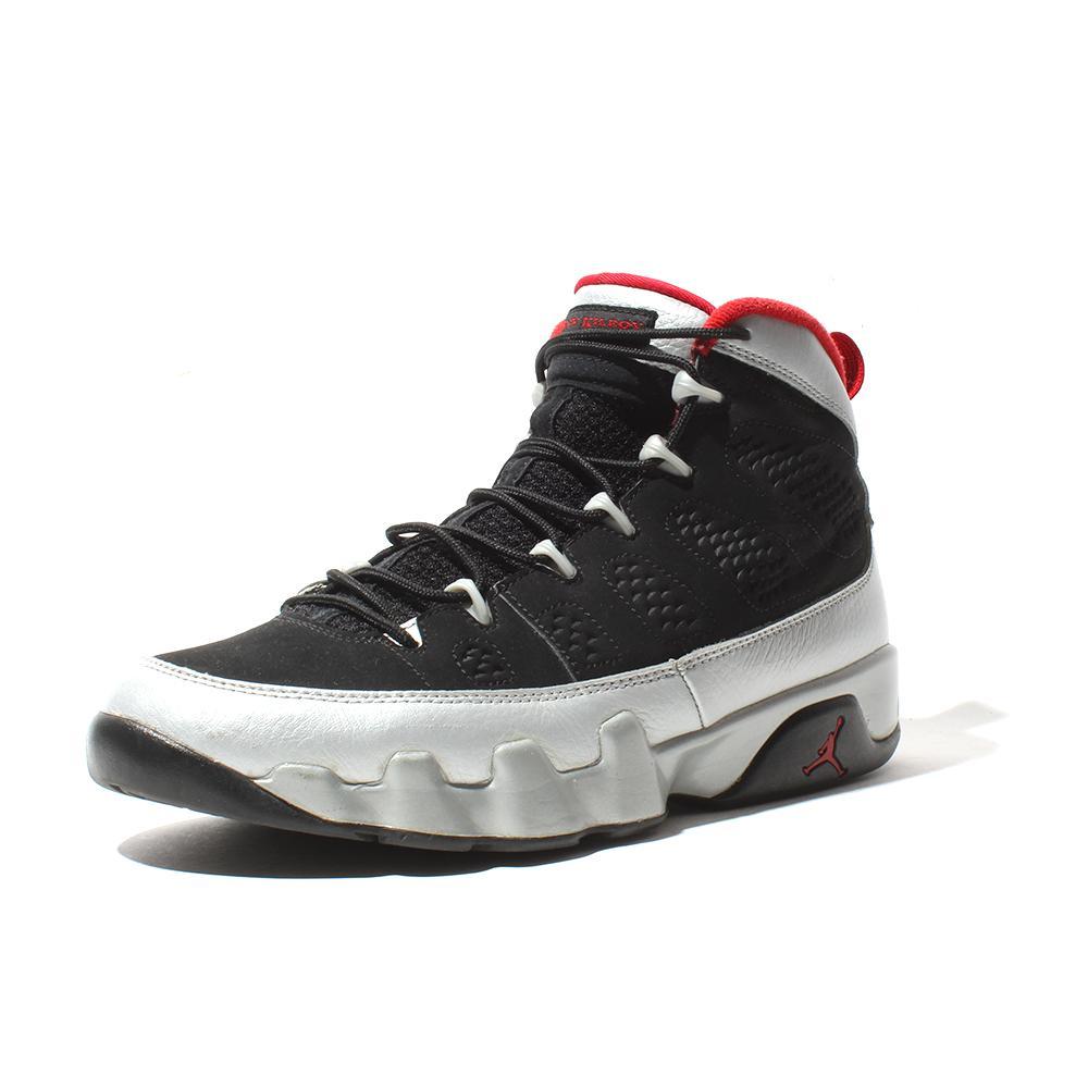 Air Jordan 9 Retro Johnny Kilroy Size 8.5 Sneakers