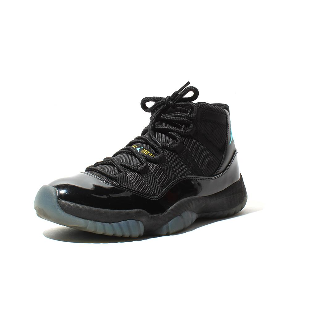 Air Jordan 11 Retro Gamma Blue Size 8.5 Sneakers