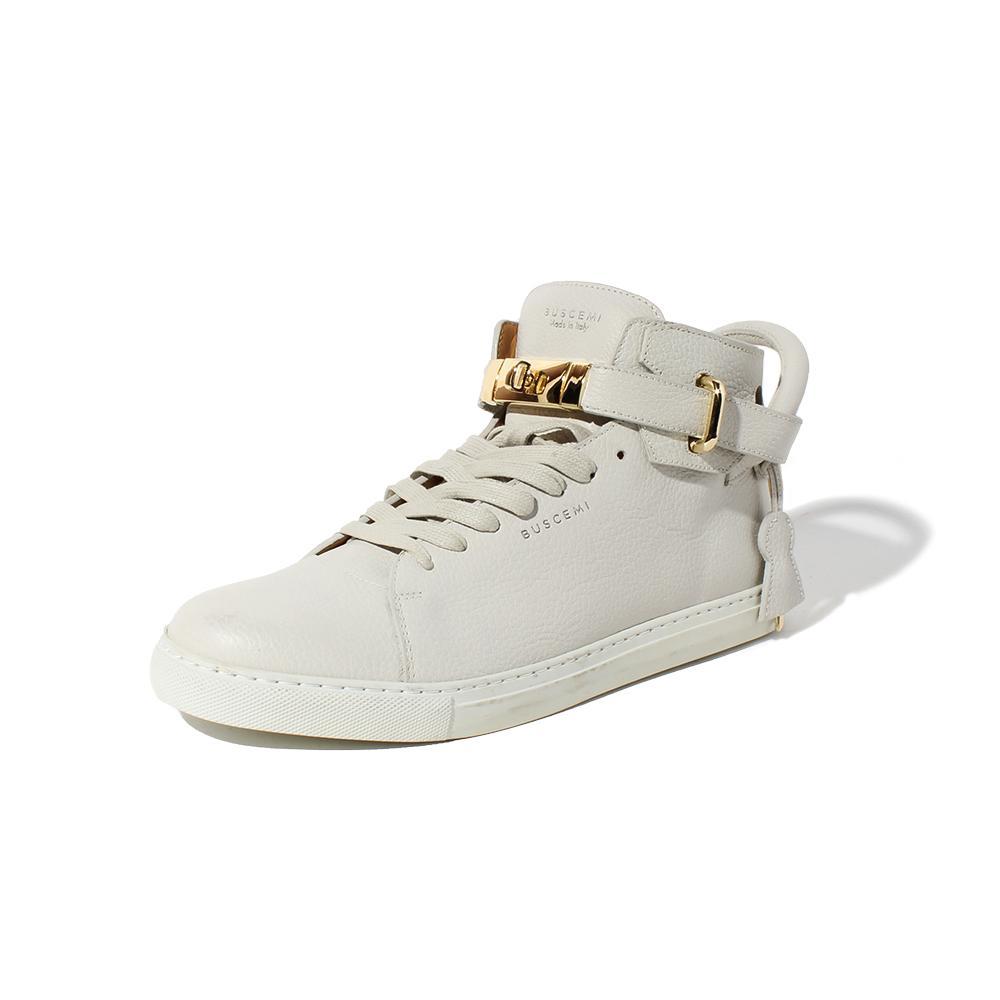 Off White Buscemi Sneakers