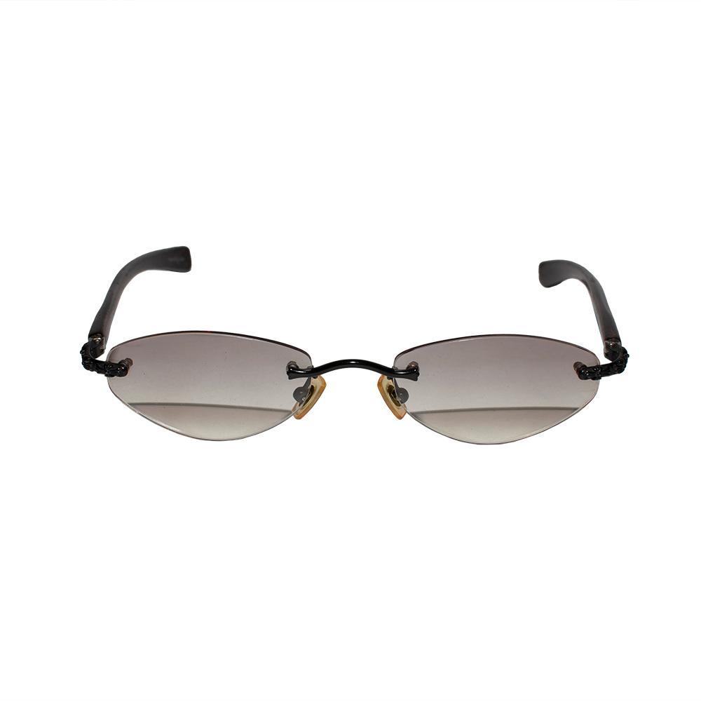 Chrome Hearts Velvedere Sunglasses
