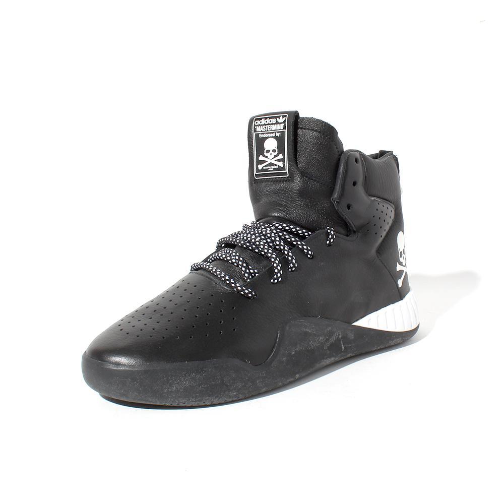 Adidas X Mastermind Size 9.5 Tubular Instinct Sneaker