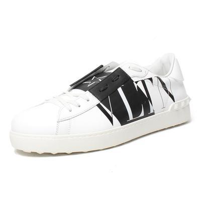 Valentino Garavani Size 13 Signature Open Sneaker