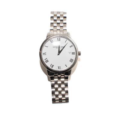 Raymond Weil Toccata Stainless Steel Watch
