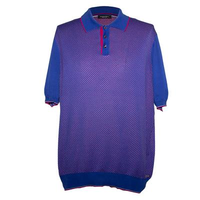 Stefano Ricci Size XXL Polo Shirt