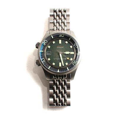 Spinnaker Bradner Automatic Watch