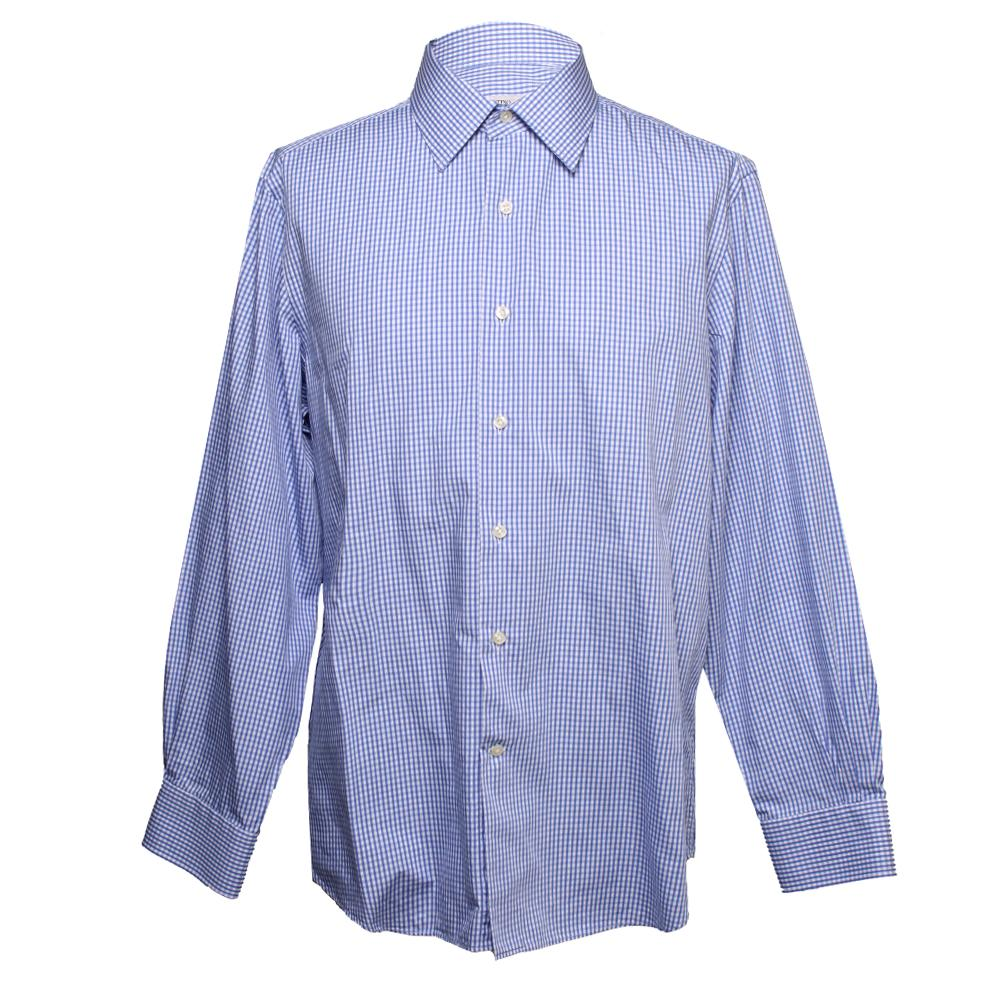 Valentino Long Sleeve Dress Shirt
