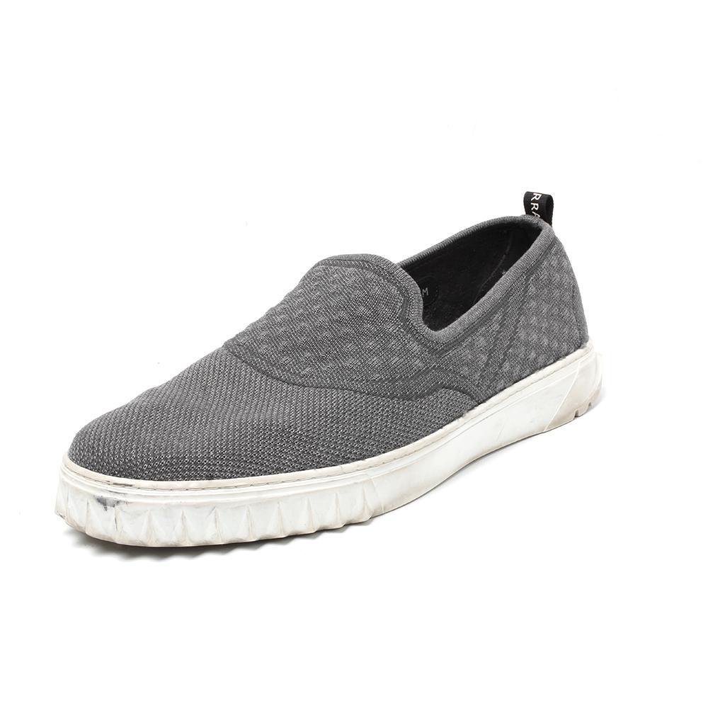 Salvatore Ferragamo Size 8.5 Slip On Shoes