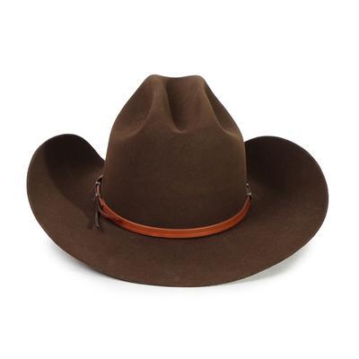 Resistol 4X Beaver Cowboy Hat