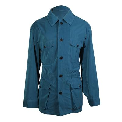 Manto Size 54 Belseta Safari Jacket