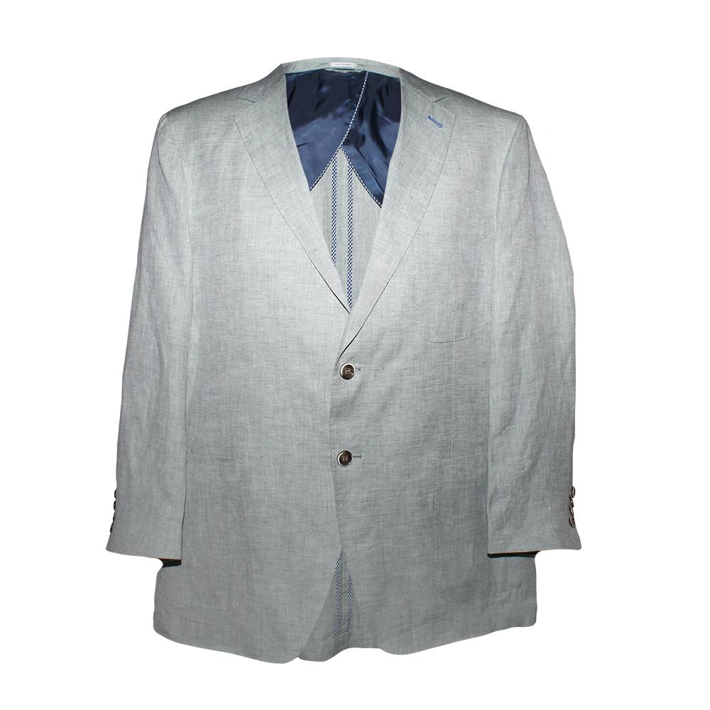 Peter Millar Size Xl Green Sport Coat