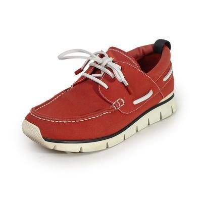Louis Vuitton Size 9.5 Cup Collection 2012 Boat Shoes
