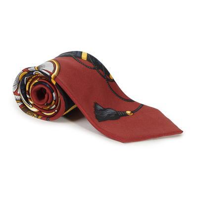 Hermès Sword Tie