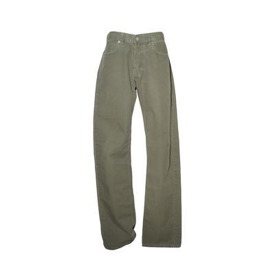 Stone Island Size 34 Green Pants