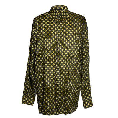 Versace Size XXL Classic V2 Long Sleeve Shirt