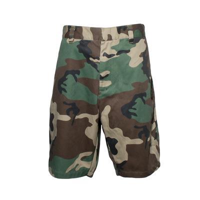 Supreme Size 36 Camo Shorts