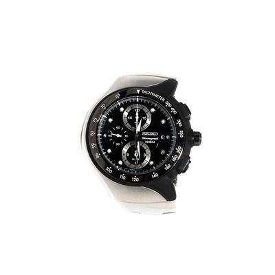 Seiko Silver Watch