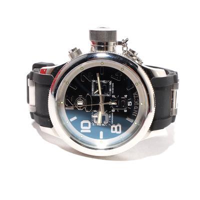 Russian Diver Watch