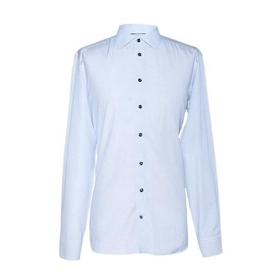 Eton Size 16.5 Long Sleeve Button Up