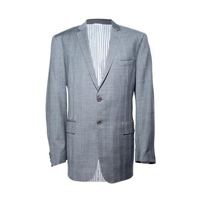 Thom Browne Size 42 Grey Sport Coat