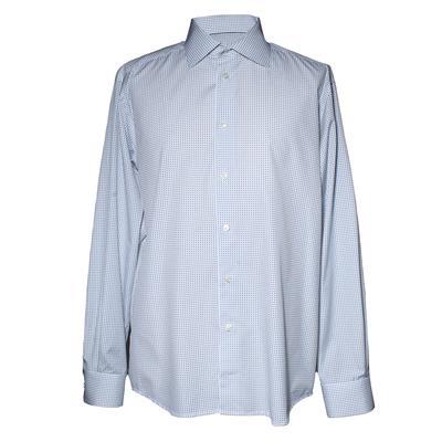Eton Size XL Long Sleeve Shirt
