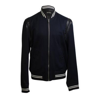 The Kooples Size Extra Large Sport Varsity Jacket
