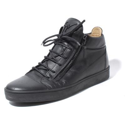 Giuseppe Zanotti Size 44 High Top Sneaker