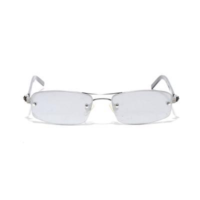 Chrome Hearts Small Frame Sunglasses