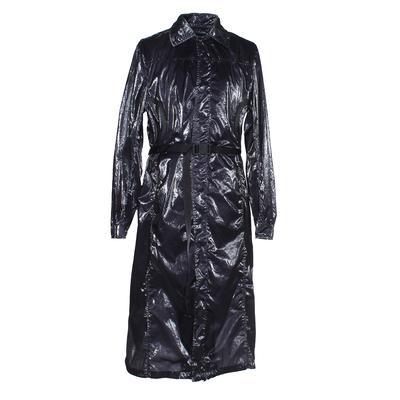 Alyx Size Medium Black Coat