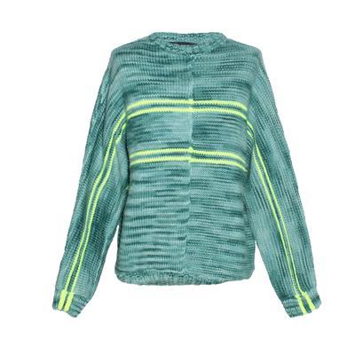 Martine Size Medium Knit Sweater