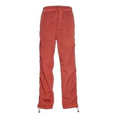 Heron Preston Size Small Orange Pants