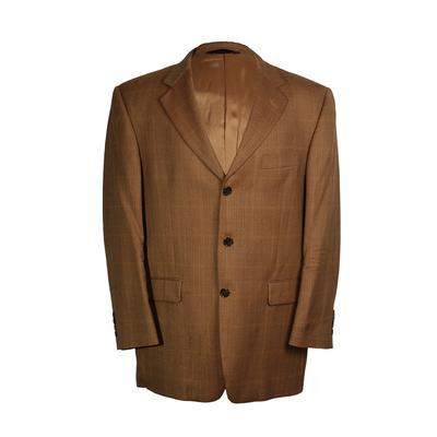 Burberry Size 42 Kensington Sport Coat