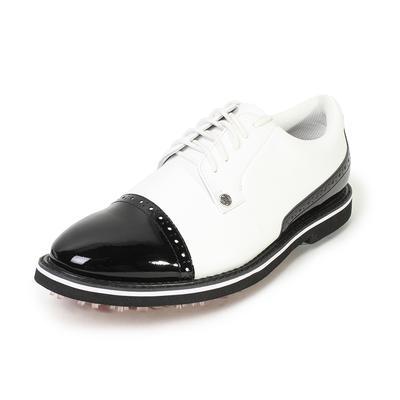 G/Fore Size 9.5 Cap Toe Gallivanter Golf Shoes