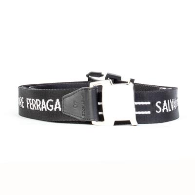 Salvatore Ferragamo One Size Belt