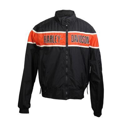 Harley Davidson Size Extra Large Vintage Racing Jacket