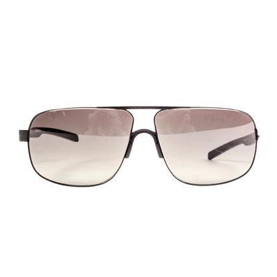 Gotti Black Sunglasses