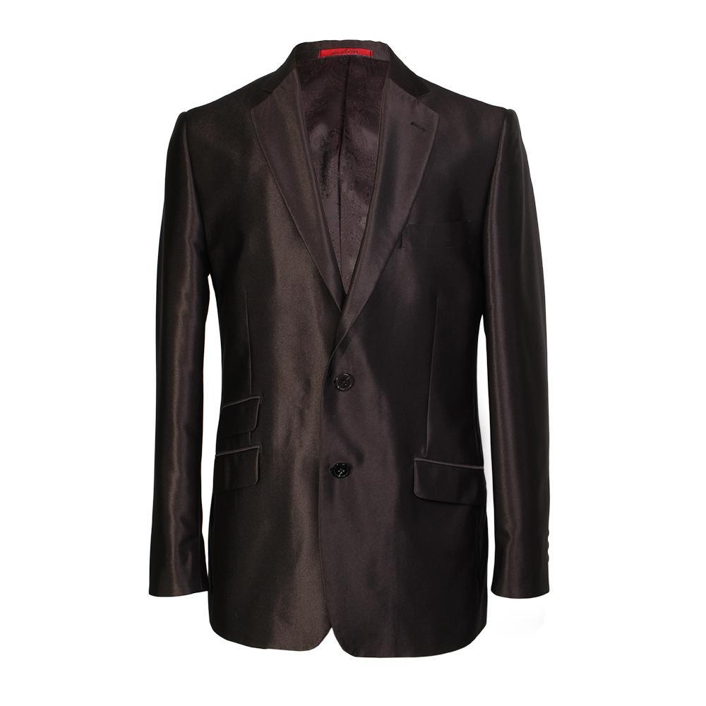 Bianca Brioni Size 40 Loro Piana Sport Coat