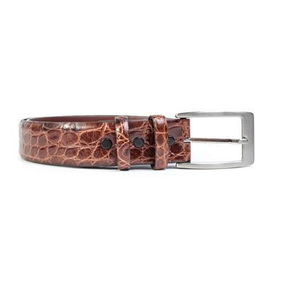 Torino Elite Size 32 Alligator Belt