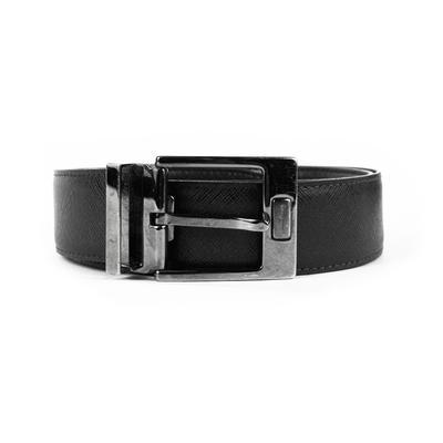 Salvatore Ferragamo Size 35 Black Belt