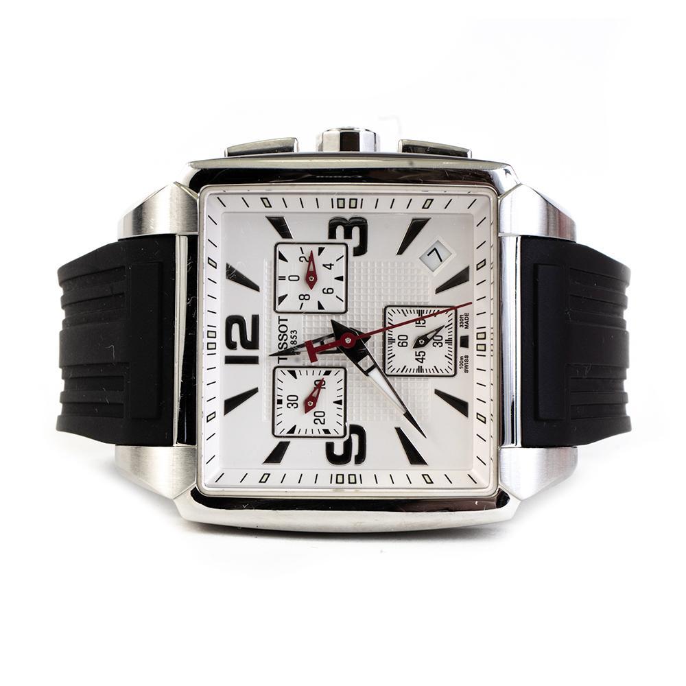 Tissot Black Watch