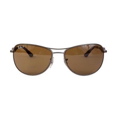 Ray Ban Brown Sunglasses