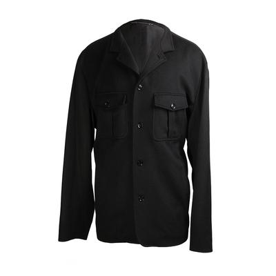 Ermenegildo Zegna Size XXL Cashmere Jacket