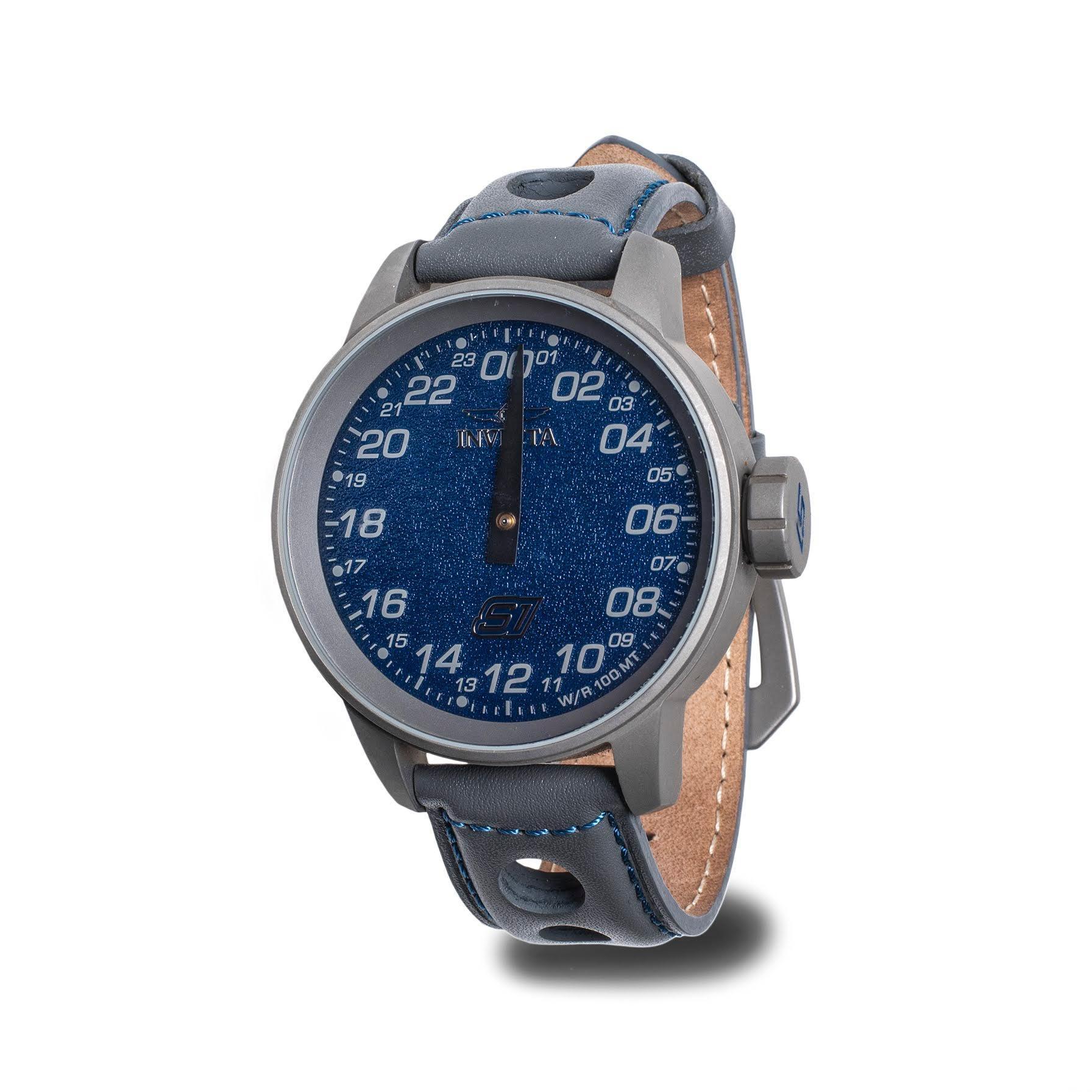 Invicta S1 Rally Watch