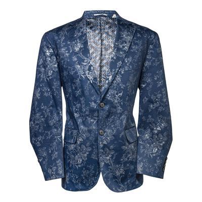 Robert Graham Size 40 Floral Print Sportcoat