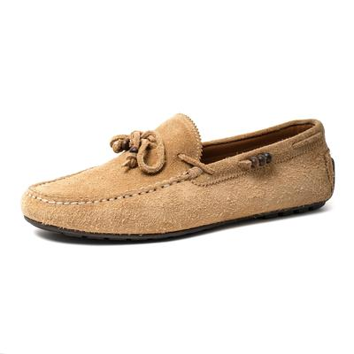 Ralph Lauren Size 10.5 Suede Loafers